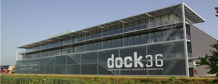 Dock 36 - workshop for creation, inspiration & communication