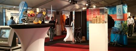 Bedrijvendagen Twente 2013 - Benchmark Electronics