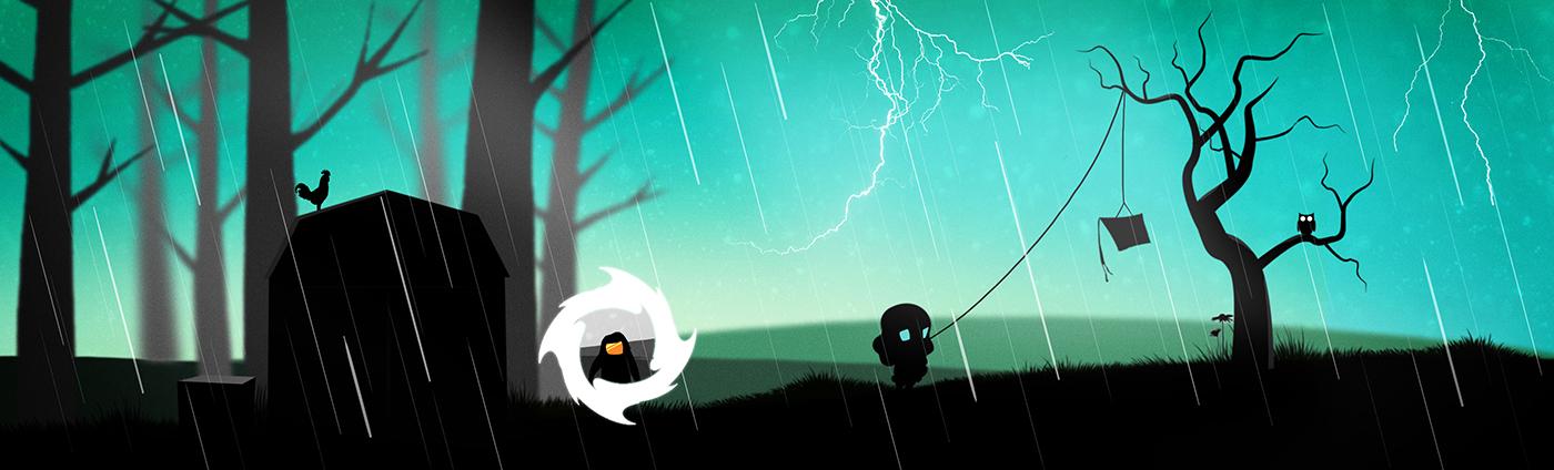 Game design - level sketch