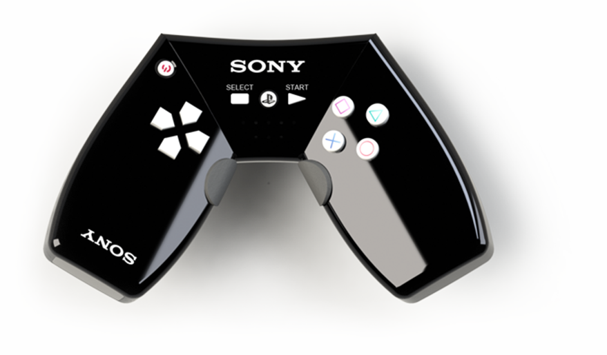 The next generation Sony multimedia controller
